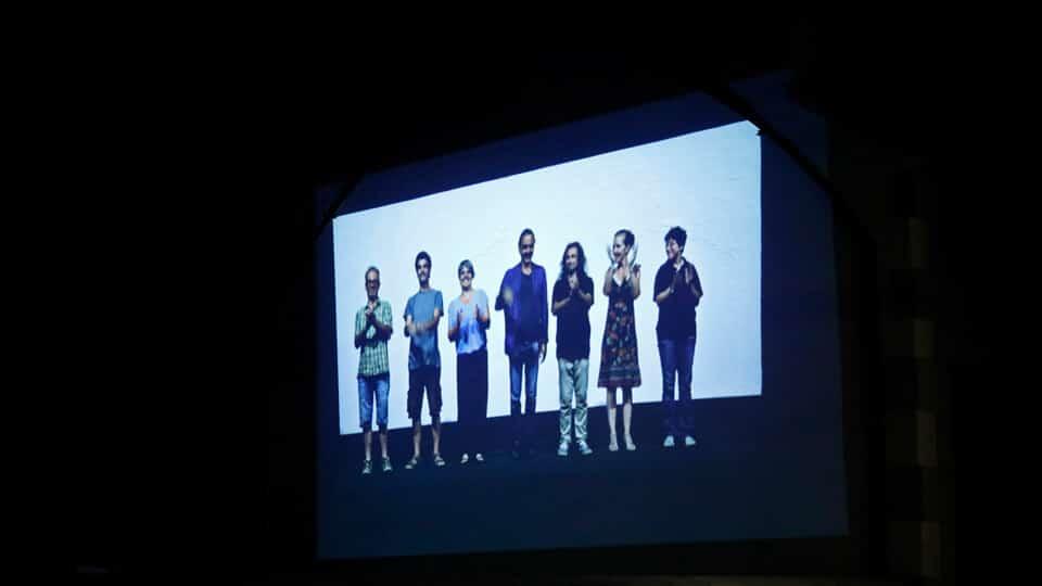 la Compagnie des gens d'ici | spectacle | théâtre | rue | la faute à qui Voltaire
